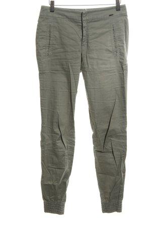 Cinque Cargo Pants khaki street-fashion look