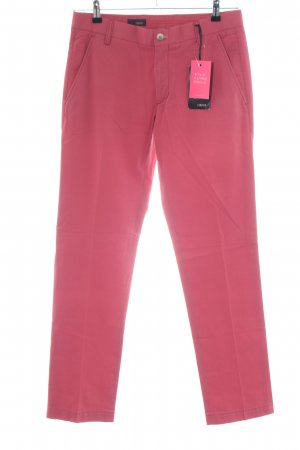 Cinque Chinohose pink Casual-Look