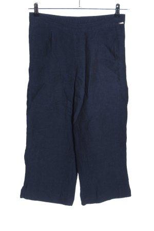 Cinque Culottes blue casual look