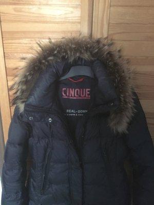 Cinque Winter Jacket dark blue