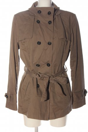 Cinque Duffle-coat brun style décontracté