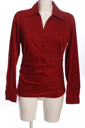 Cinque Shirt Blouse red casual look
