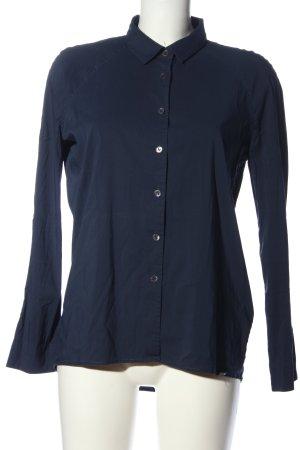 Cinque Hemd-Bluse blau Business-Look