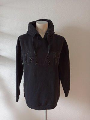 Cinque Bluza dresowa czarny