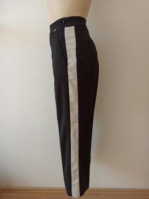 Cinque Pantalón tobillero negro