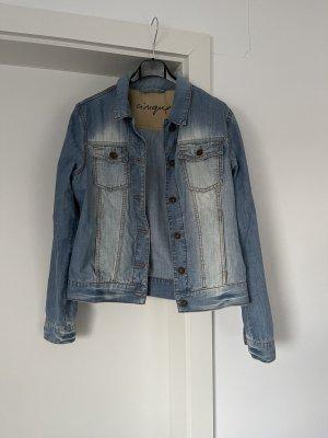 Cinque Jeansjacke Jeans Jacke Weste