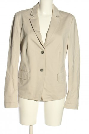 Cinque Jersey Blazer natural white business style