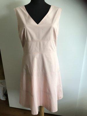 Cinque Kleid rosa Gr. 40 gefüttert