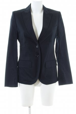 Cinque Kurz-Blazer blau Business-Look