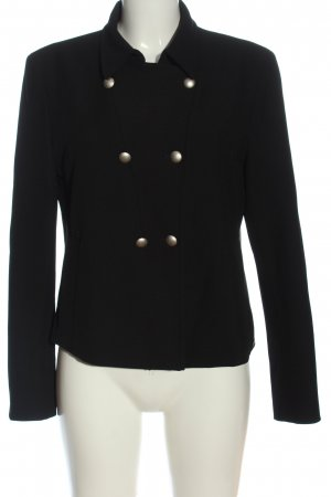 Cinque Short Blazer black business style