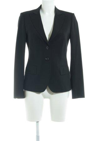Cinque Kurz-Blazer schwarz Business-Look