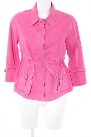 Cinque Kurzjacke pink Casual-Look