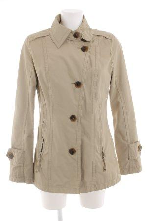 Cinque Short Coat natural white casual look