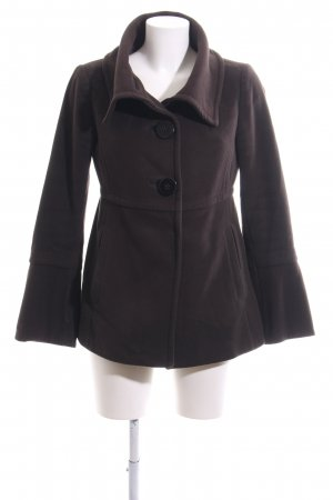 Cinque Short Coat brown business style