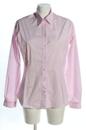 Cinque Langarmhemd pink Casual-Look