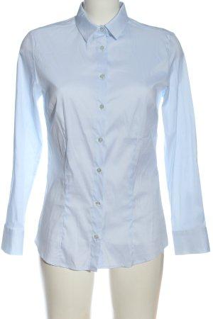 Cinque Chemise à manches longues bleu style d'affaires
