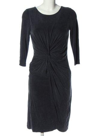 Cinque Sukienka z długim rękawem jasnoszary Elegancki
