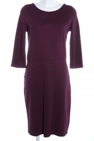 Cinque Longsleeve Dress red business style