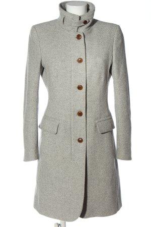 Cinque Marynarski płaszcz jasnoszary W stylu casual