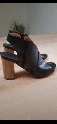 Cinque Leder Schuhe