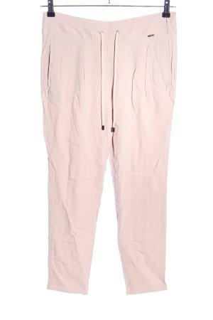 Cinque Linen Pants natural white casual look
