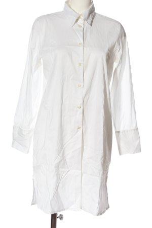 Cinque Robe chemisier blanc style décontracté
