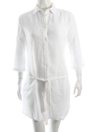 Cinque Long-Bluse weiß