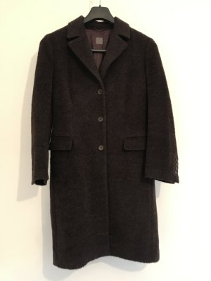 Cinque Wool Coat multicolored new wool