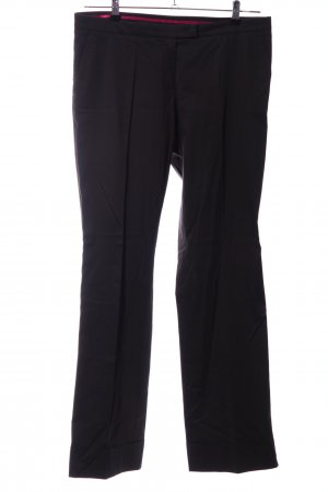Cinque Marlene Trousers black casual look