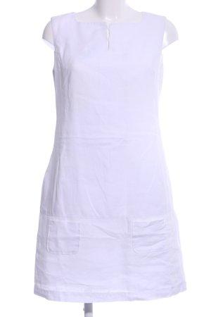 Cinque Minikleid weiß Casual-Look
