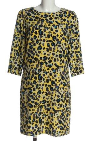 Cinque Mini Dress allover print casual look