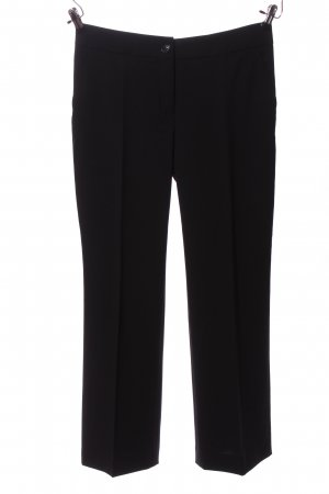 Cinque Palazzo Pants black business style