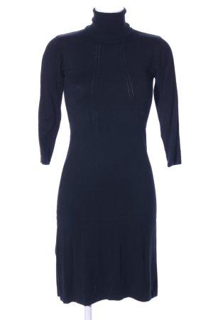 Cinque Pulloverkleid schwarz Casual-Look