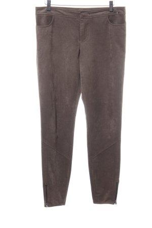 Cinque Drainpipe Trousers light brown