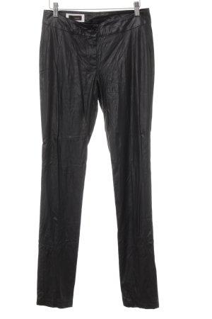 Cinque Drainpipe Trousers black