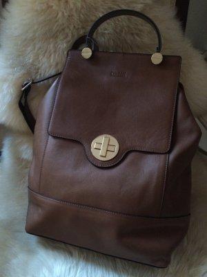 CINQUE - Rucksack, wunderbares Leder, wunderschöne Details, neu-letzte Reduzierung