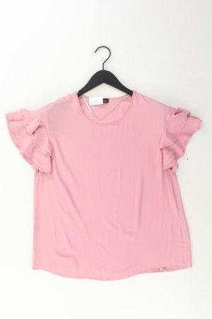 Cinque Bluzka z falbankami stary róż-różany-jasny różowy-różowy