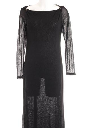 Cinque Tube Dress black casual look