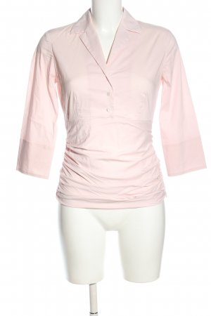 Cinque Slip-over Blouse pink casual look
