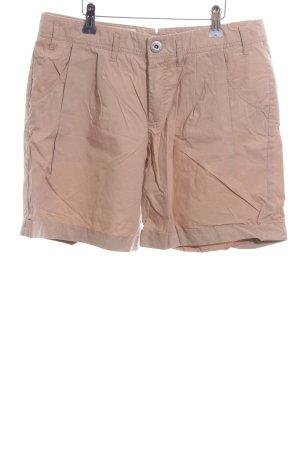 Cinque Shorts natural white-brown casual look