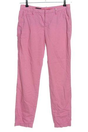 Cinque Stoffhose pink Casual-Look