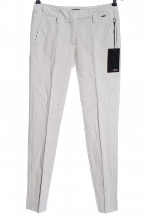 Cinque Jersey Pants white business style