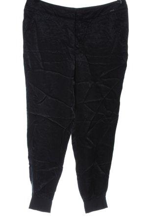 Cinque Jersey Pants black casual look