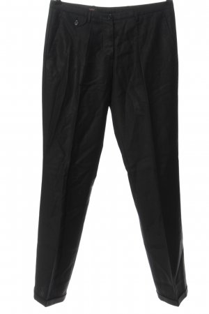 Cinque Jersey Pants black business style