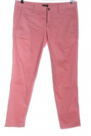 Cinque Jersey Pants pink casual look