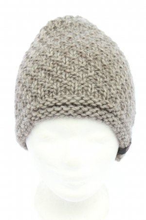 Cinque Knitted Hat light grey casual look