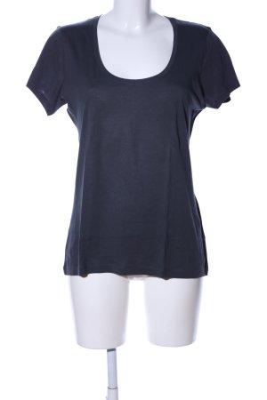 Cinque T-Shirt schwarz Casual-Look