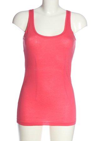 Cinque Tank Top pink casual look