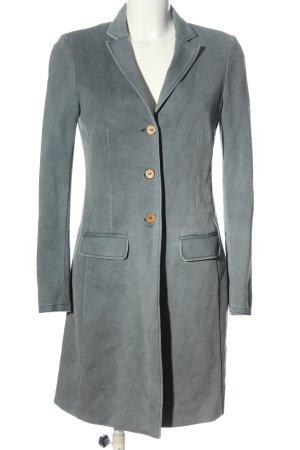 Cinque Płaszcz przejściowy jasnoszary W stylu casual