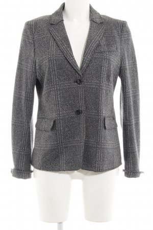 Cinque Woll-Blazer dunkelgrau Business-Look